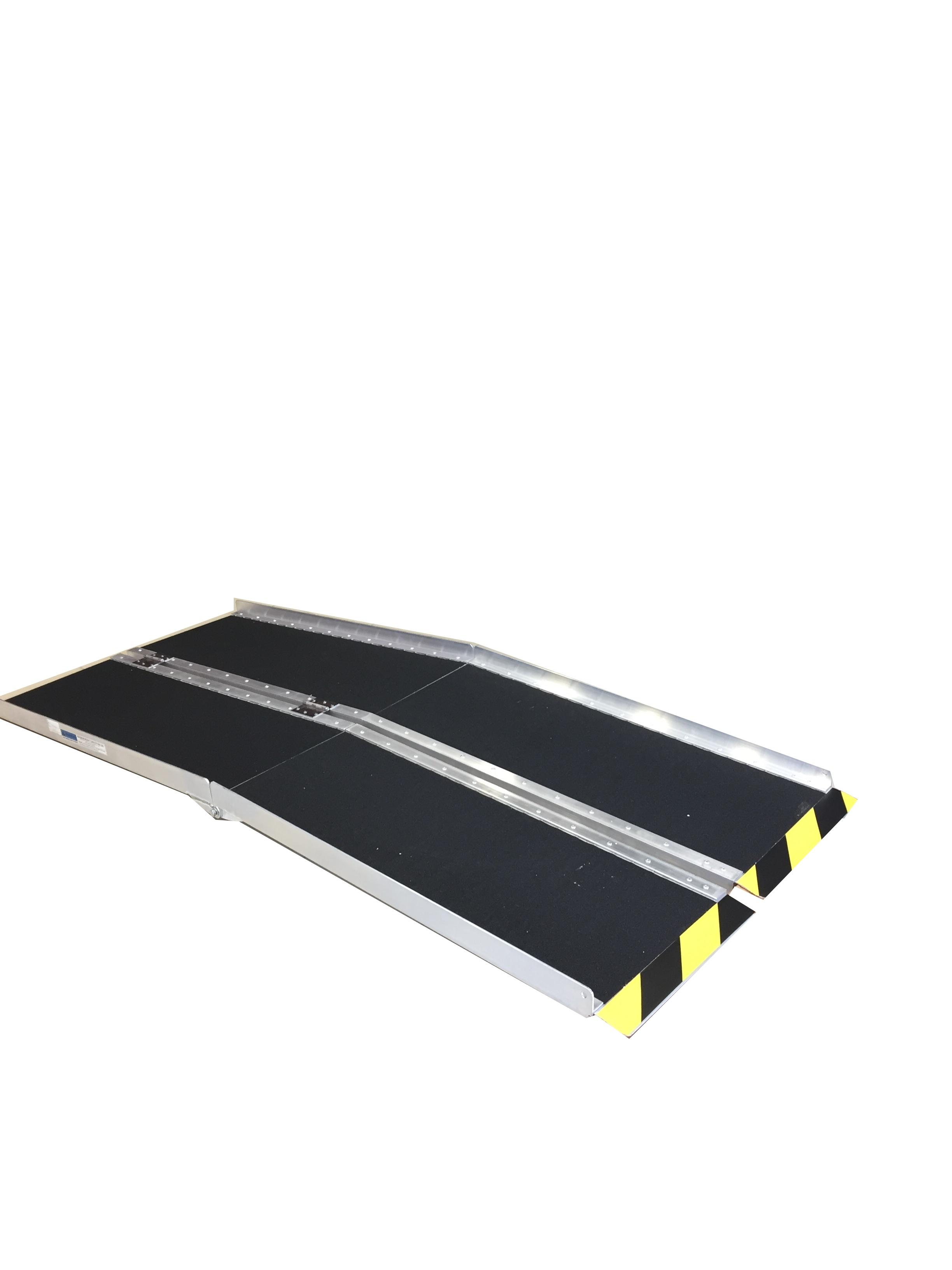 Rampe Pour Handicap Pliable Longueur 180 Cm